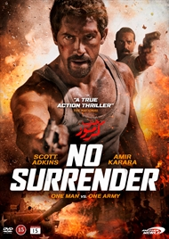 No Surrender (DVD)